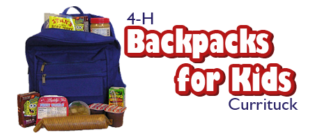 Backpack for Kids Currituck